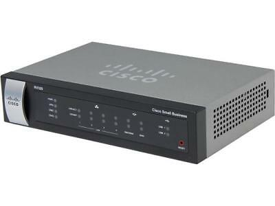 Cisco Small Business RV320-K9-NA Dual Gigabit WAN VPN Routers
