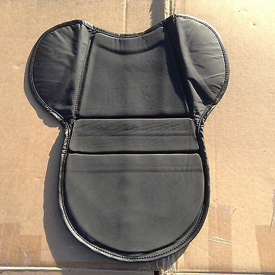 Equiroyal English saddle Gel seat cushion