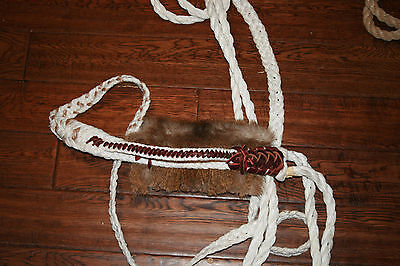 Bullrope Bull rope Bull Riding Gear Rodeo Equipment