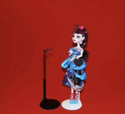 3 - LIV Doll Stands by Kaiser you are buying 3 new # 2275BLACK stands