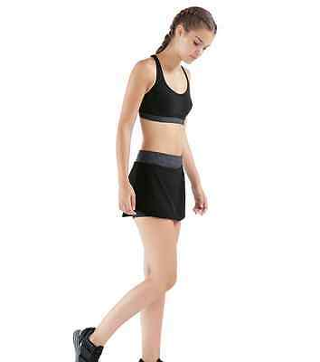 Ms. sports and fitness Sport utility Ms. anti emptied culottes
