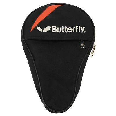 Butterfly Bat Cover Table Tennis Sports Case Pouch Racquet Accessories