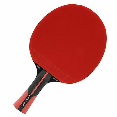Dunlop Rev 4500 TT Bat Table Tennis Training Sport Accessories