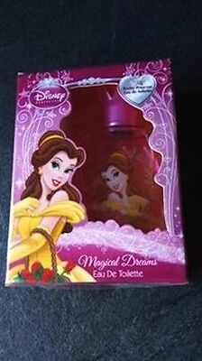 Disney Princesse Eau De Toilette 50 Ml