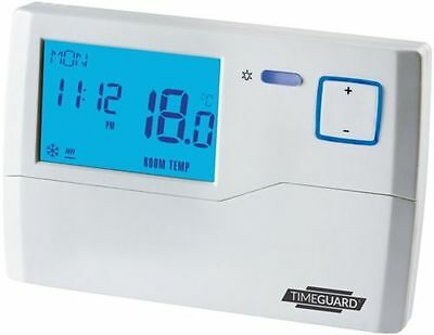 Timeguard Trto35 Programastat | 7 Day Programmable Room Thermostat
