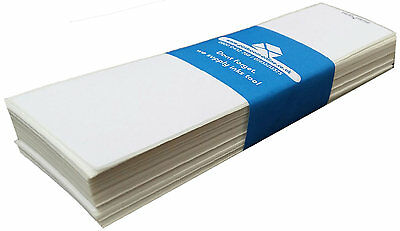 100 Premium Neopost IS Single Strip Autofeed Franking Machine Labels - Mini Pack
