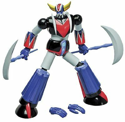 High Dream  Manga Color Grendizer Metaltech 01 Die-Cast Goldorak NUOVO