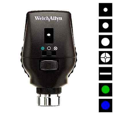 Welch Allyn 11720 Coaxial Ophthalmoscope - Brand New In Box!