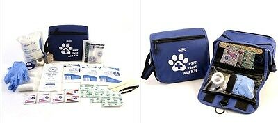 Mayday Pets First Aid Survival Kit For Cats Dogs FA-TK11-STD