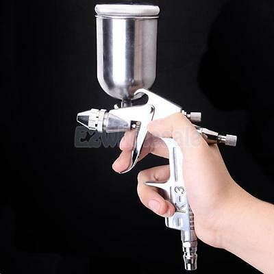 Touch up Spraying Gun Paint Machine Sprayer Air Brush Tool For Car Furniture Toy