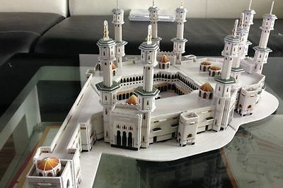Kaabah 3D Puzzle Islam Childrens Toys GIFTS