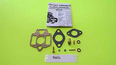 TILLOTSON YC2A YC2B YC3A YC5A YC9A YC10A Carburetor Kit Avery Cletrac Tractor