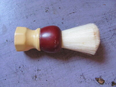 Vintage Shaving Brush-Erskine 200