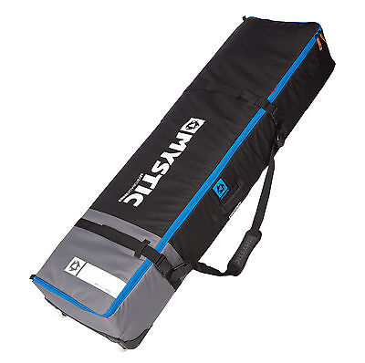 Mystic  Matrix Boardbag Kitebag  mit Rollen 140 cm  2016 neu CHIEMSEE-KINGS