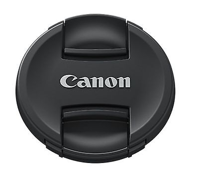 NEW Replacement 72mm Snap-On Front Lens Cap Cover E-72U for Canon Camera