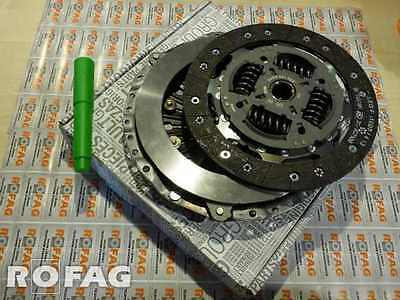 New  GENUINE Renault Clio III 3 RS 197 200 Complete Clutch Kit SPORT non slave