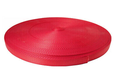 25mm High Quality Nylon Webbing Strap for Ratchet Tie Down 750kg Cap. Certified