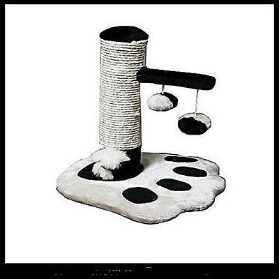 Cat Tree Scratching Post Scraping Climbing Kitten Tree Activity Centre 0021