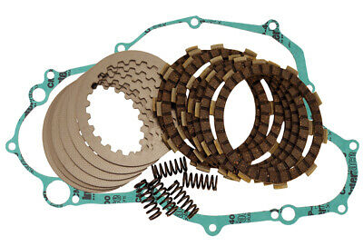 Outlaw Racing ORCK123 Clutch Kit With Gasket For Yamaha TTR125L 2000-2009