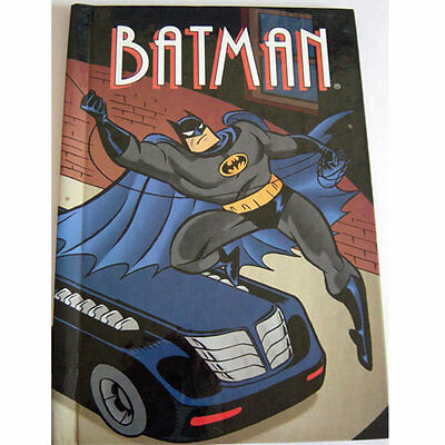 Personalised Childrens Story Book BATMAN Custom Xmas Gift Birthday Plus free San