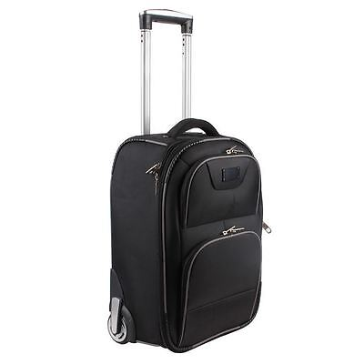 Firetrap 18in Cabin Bag Suitcases Hard Case Travelling Luggage Accessories
