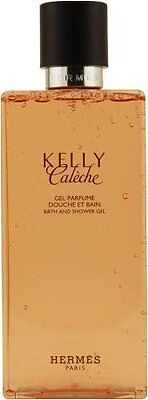 HERMES KELLY CALCHE DONNA BATH AND SHOWER GEL - 200 ml