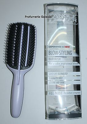 Tangle Teezer Blow-Styling Hairbrush Full Paddle Per Capelli Medi E Lunghi