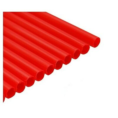 Poly Dowels Red Standard x 12