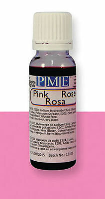 Pink PME Airbrush Colour 25g