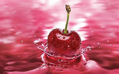Fragrance Oil Cherry For Candle / Soap