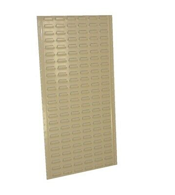 Large Steel Louvre Panel 912x456mm 100% Australian Made - Three Colours Availabl