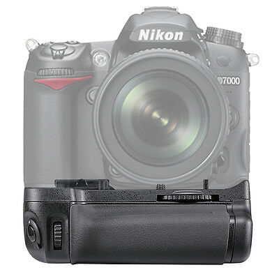 Neewer Battery Grip Holder Replacement MB-D11 for Nikon D7000