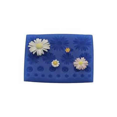 Daisy Set First Impressions Silicone Mould