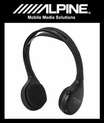 Alpine Shs-N106 Wireless Headphone For Pkg Monitors, New, Warranty, Best Price