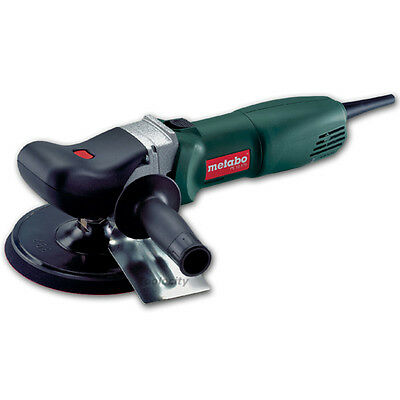 "7"" Metabo Variable Speed Polisher PE12-175"