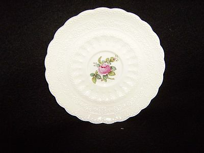 "Spode Copeland ""Billingsley Rose"" Saucer only   MINT"
