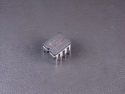 5962-8773802PA Analog Devices OP07 Ultralow Offset Voltage Operational Amplifier