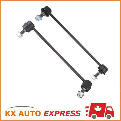 2X Front Stabilizer Sway Bar Link Kit For Chevrolet Equinox 3.4L 2005 2006 2007
