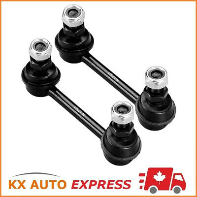 2X Rear Stabilizer Sway Bar Link Kit Altima 1998 1999 2000 2001 K90468