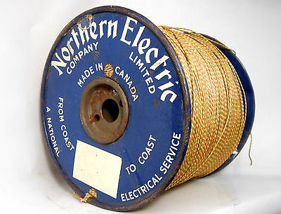Western Northern Electric Switchboard Wire Solid AWG 22 (0.024 in) -  x 3 FT