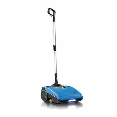 Conquest FIMOP Commercial Compact Walk Behind Scrubber