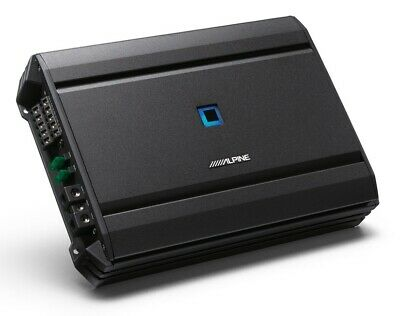 Alpine Pdr-V75 5-Channel Amplifier Over 750W Rms Brand New Warranty, Best Price
