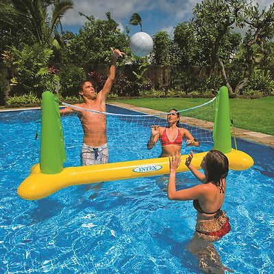 Intex Pool Volleyball Game, inkl. Ball