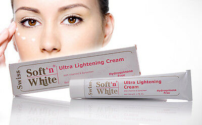 Ultra Strong Skin Whitening Bleaching Lightening Body Cream Anal Vaginal