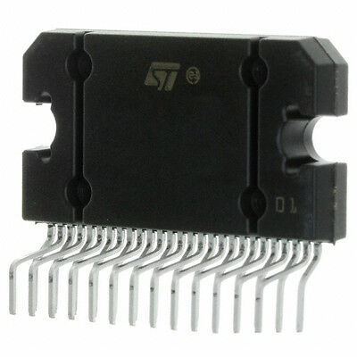 Tda7563  Integrated Circuit