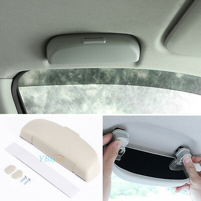 Car Auto Sunglasses Holder Glasses Case for New Focus/Classic Fox/Toyota/Volvo