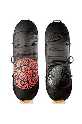 Nineplus Fish and Wide Tail Board Bag