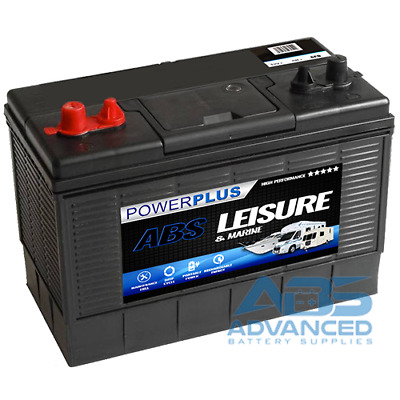Electric Outboard Battery XD27 Leisure Battery 12v 5yr Warranty 105 ah 1000cca