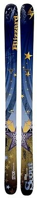 2014 Blizzard Scout 193cm Men's Skis Only