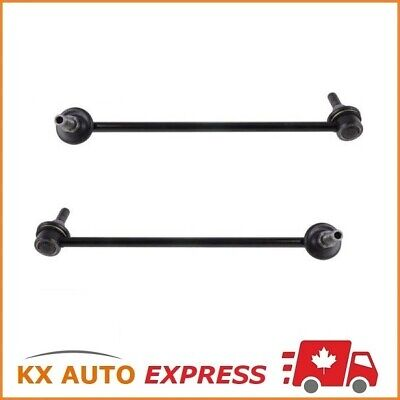 2X Front Stabilizer Sway Bar Link Kit For Dodge Grand Caravan 2008 2009 2010